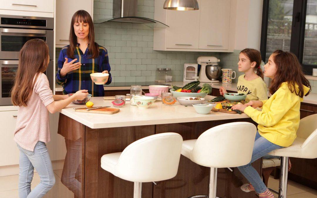 Family Cook Up Workshop
